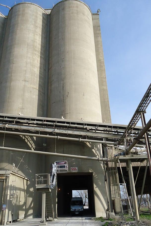 cement-silos