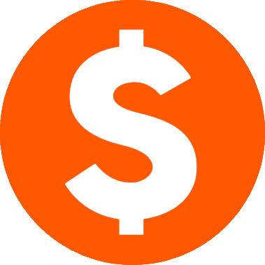 Updated Dollar Sign